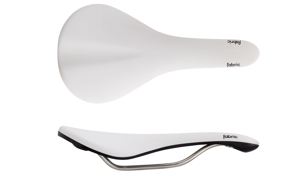 Fabric Scoop Shallow Race