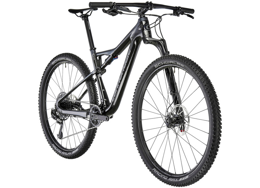 2019 Scalpel Carbon 4 - Lefty Ocho