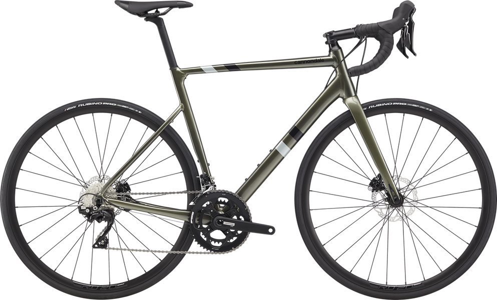 2020 Cannondale CAAD13 105
