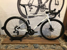 2020 Cannondale SuperSix EVO Sram Force AXS - 51cm - Used/CPO