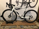 2020 Cannondale SuperSix EVO Carbon Disc Force AXS - 51cm - DEMO