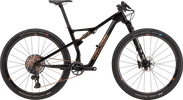 2021 Cannondale Scalpel Hi Mod Ultimate - Black / Copper - Small