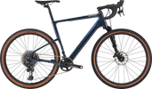 2021 Cannondale TopStone Carbon Lefty 1 - Small
