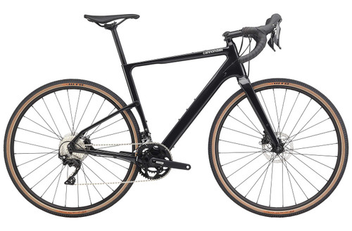 2020 Cannondale Topstone Carbon - Shimano 105
