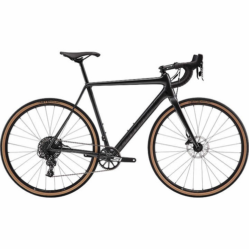 2019 Cannondale SuperX SE Carbon SRAM Apex1 Disc - 54cm