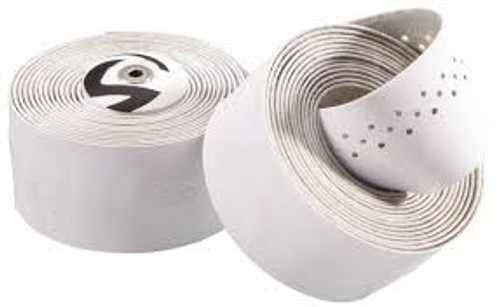 Cannondale Superlight Microfiber Handle Bar Tape - White