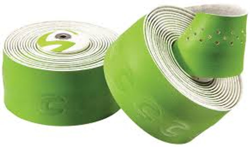 Cannondale Superlight Microfiber Handle Bar Tape - Green