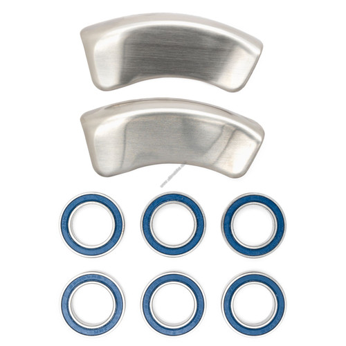 Scalpel Si Pivot Bearings Kit - 29 & 27.5 - 2017-2019