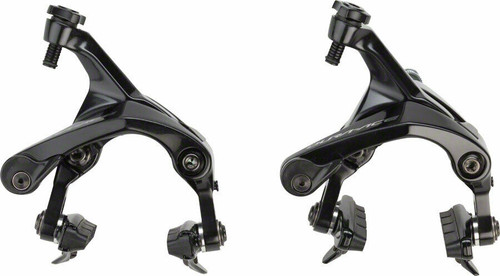 Shimano Dura-Ace BR-R9100 Brake Caliper Set