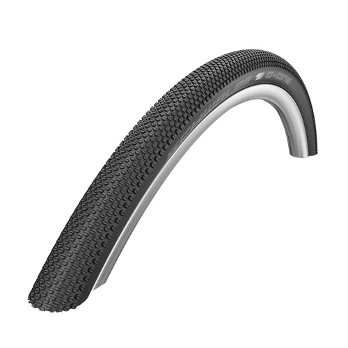 Schwalbe G-One Allround - 38c