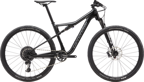 2019 Scalpel Carbon 4 - Sram Eagle 12 Speed