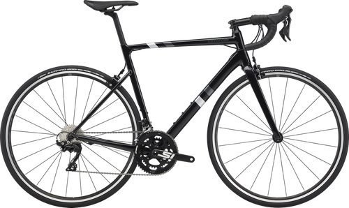 2020 Cannondale CAAD13 105 Back Pearl