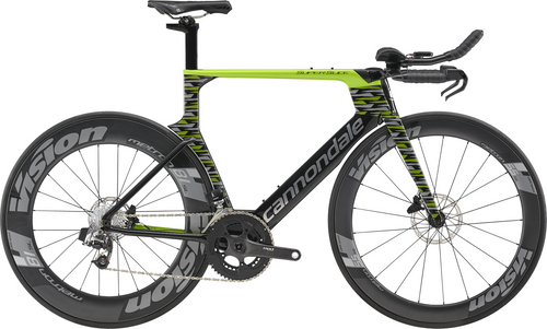 2019 Cannondale SuperSlice Team eTap