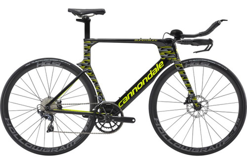 2019 Cannondale SuperSlice Hi-Mod Ultegra Disc