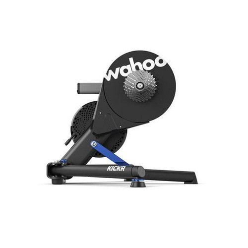 Kicker Smart Trainer Side View