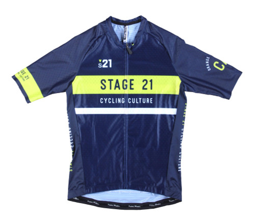STAGE 21 CLASSIC JERSEY