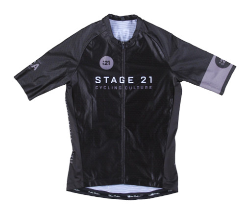 STAGE 21 STEALTH JERSEY