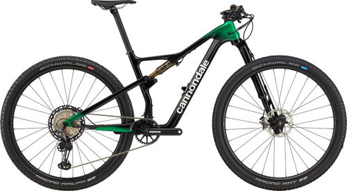 2021 Cannondale Scalpel Hi-Mod 1 - Team Replica - Medium