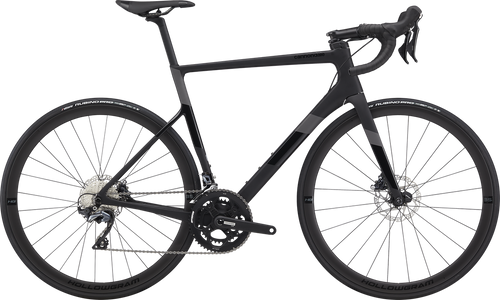 2020 Cannondale SuperSix EVO Carbon Disc Ultegra - 56cm