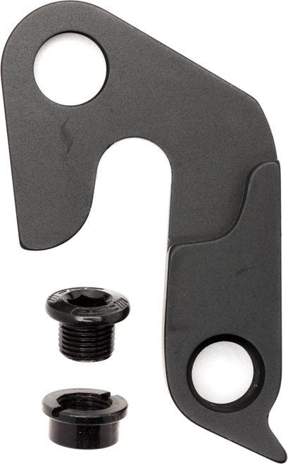 Single Sided Rear Derailleur Hanger for Mountain bikes
