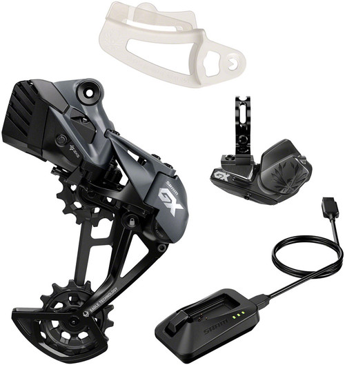 SRAM GX Eagle AXS Upgrade Kit - Black