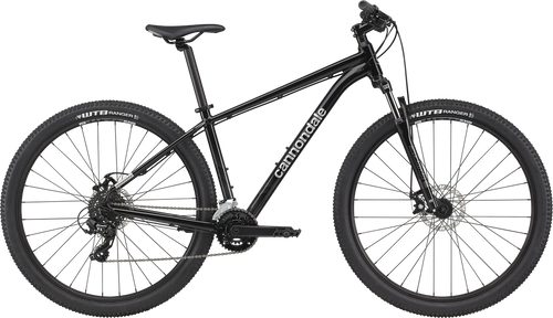 21 Cannondale Trail 8 27.5 Hardtail Mountain Bike - Small
