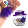 Starter fairy jar Purple special wings