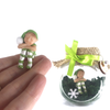 Elf Small sitting boy Christmas special