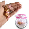 Starter fairy Valentines Fairy baby pink painted