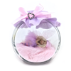 Pink and Lilac Large Fairy optional Jar