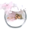 Royal Princess Pink Large Fairy optional jar