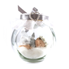 Christening Baby Fairy white and silver