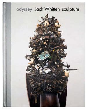 Odyssey: Jack Whitten Sculpture