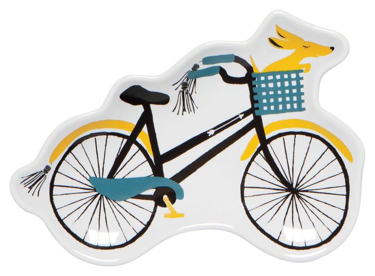 Bicicletta Trinket Tray