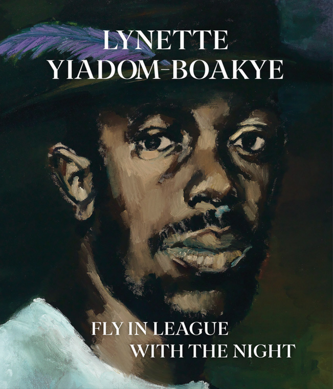 Lynette Yiadom-Boakye: Fly In League With The Night