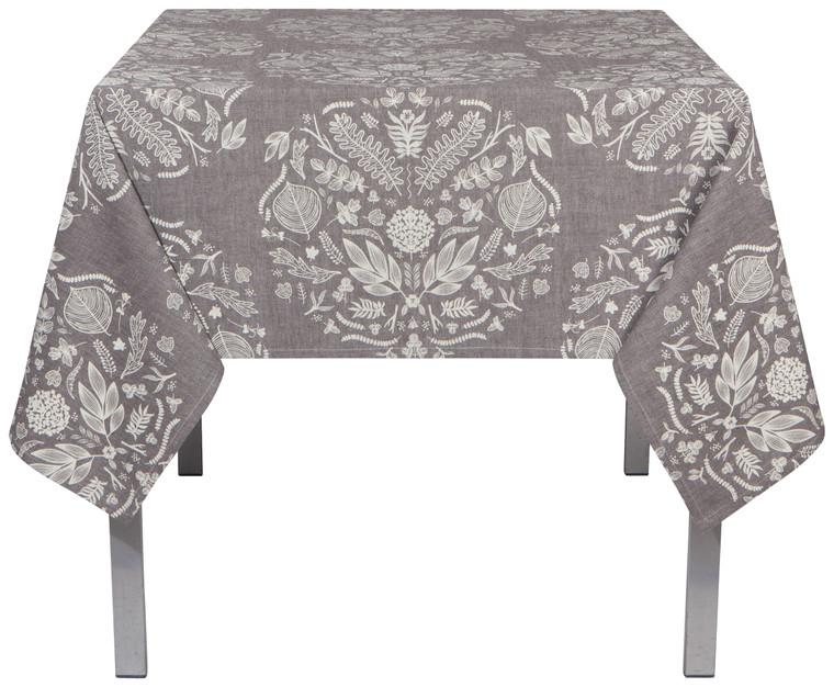 """Laurel Tablecloth 60x60"""""""