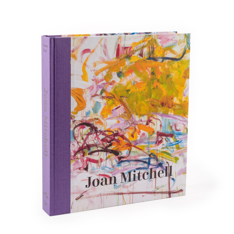 Joan Mitchell Catalog
