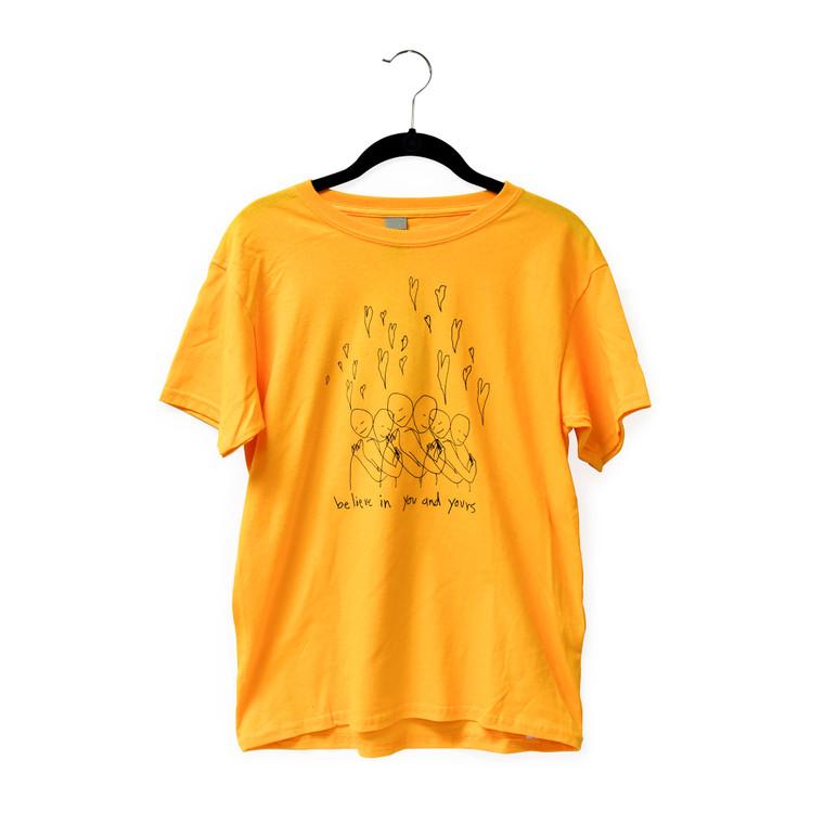 Believe Adult T-Shirt
