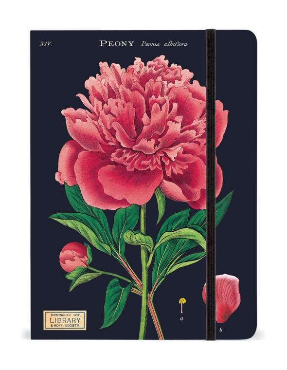 Botany Large Notebook