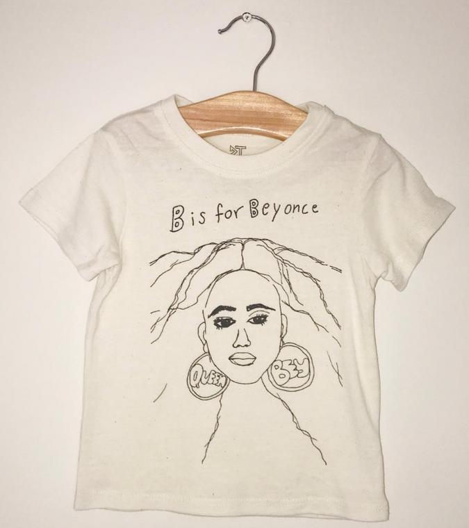 B is for Beyonce Youth T-Shirt