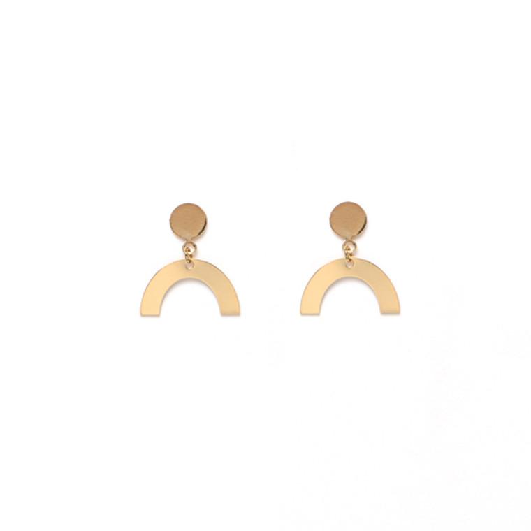 Greene Earrings