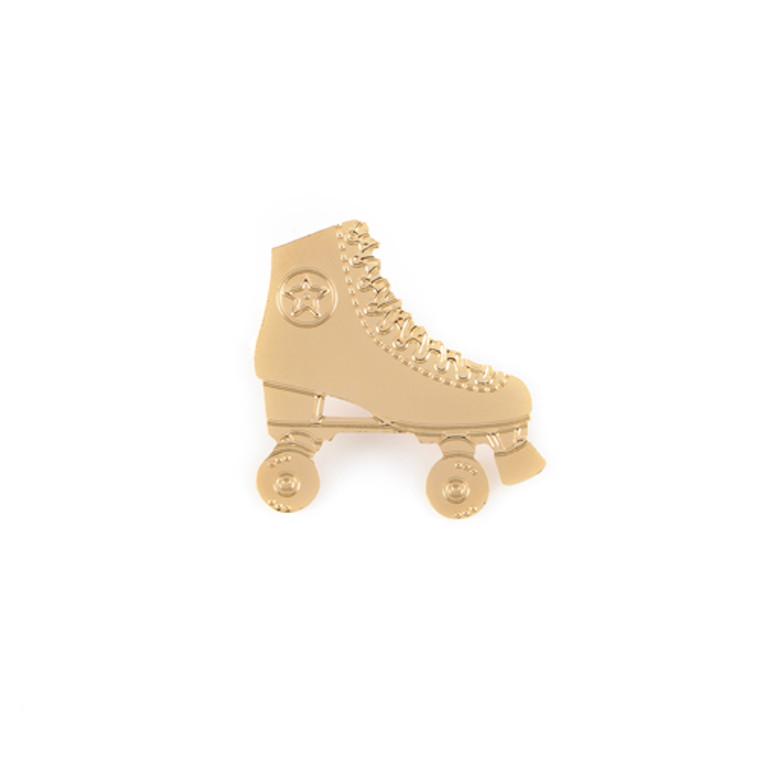 Roller Skate Pin