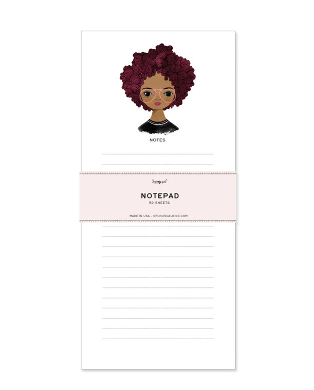 Willow Notepad