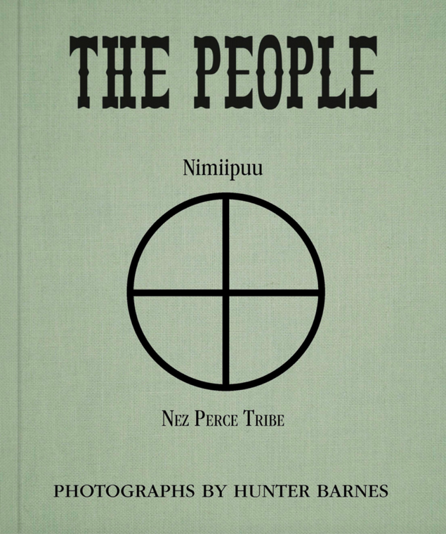 Hunter Barnes: The People
