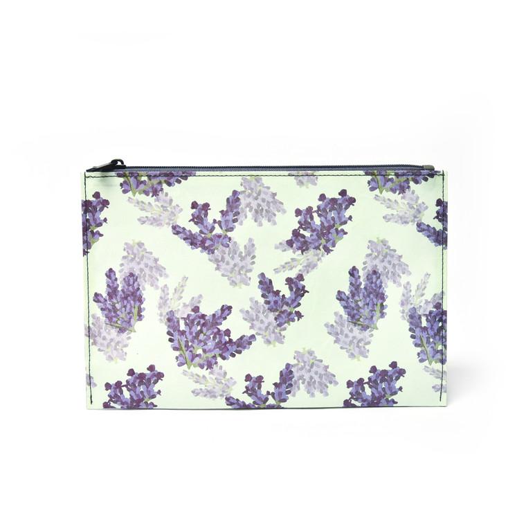 Hanji Pouch Lavender