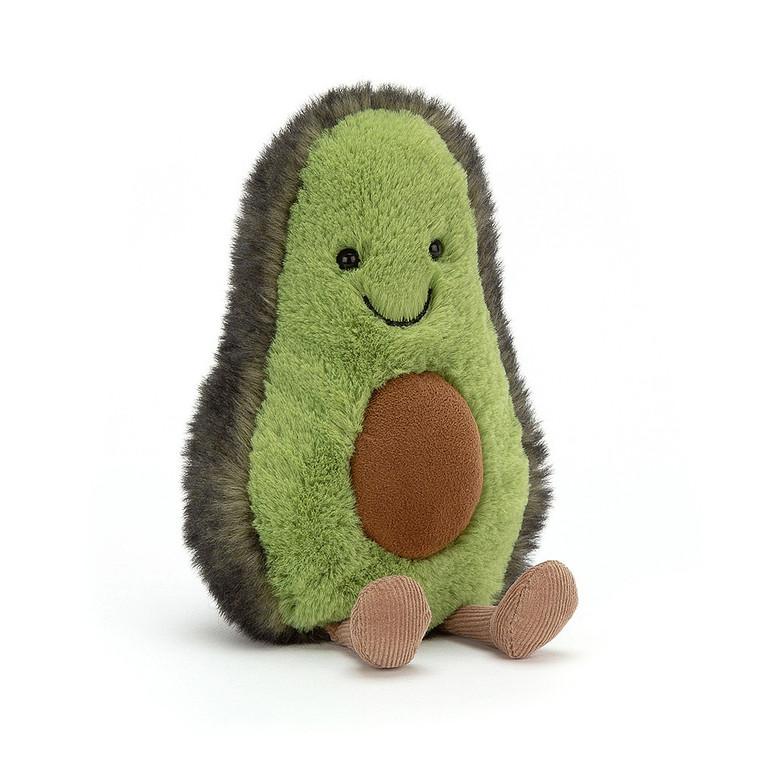 Amuseables Small Avocado