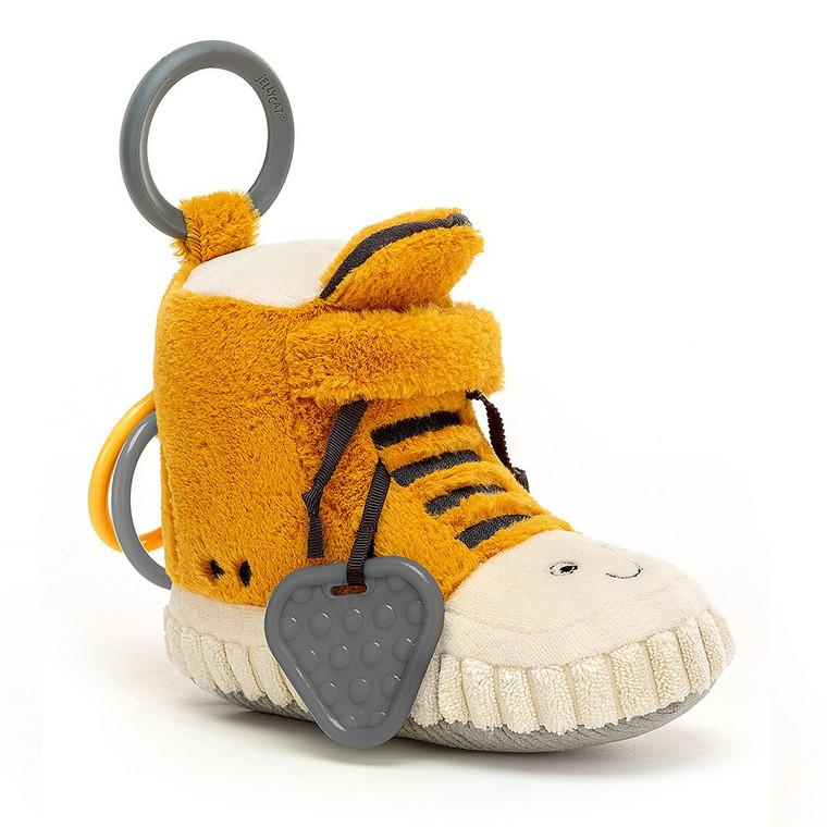 Kicketty Sneaker Activity Toy