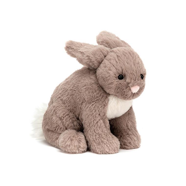 Riley Rabbit Beige