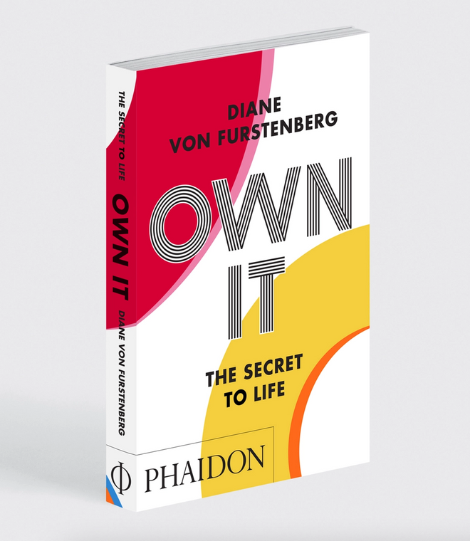 Own It: The Secret to Life - Signed Edition