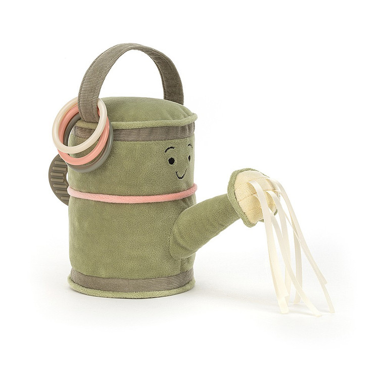 Whimsy Garden Watering Can Activity Toy
